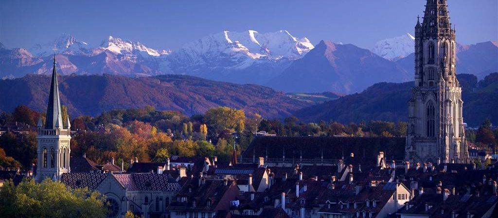 Panorama Bern 1600x700